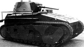 Jak oblafnout Spojence? Německý lehký traktor měl kulomet a dělo! - anotační foto