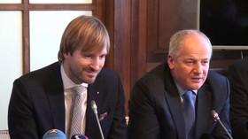 Vyjádření ministra zdravotnictví k šíření nákazy COVID-19 v Evropě