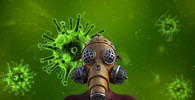 Přes 3000 obětí koronaviru v USA. Mexiko vyhlásilo stav zdravotní nouze - anotační foto