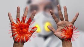 Koronavirus dorazil z USA? Komunistická propaganda v Číně jede na plné obrátky - anotační foto