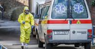 V sobotu přibylo v Česku téměř 40 nakažených - anotační foto
