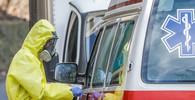 Nákaza v Česku: Zemřelo 80 pacientů s covid-19, počet nakažených stoupl - anotační obrázek