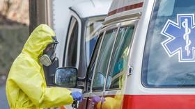 Nákaza v Česku: Zemřelo 80 pacientů s covid-19, počet nakažených stoupl - anotační foto