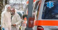 Hospitalizovaných s covidem v Česku nadále rychle přibývá - anotační foto