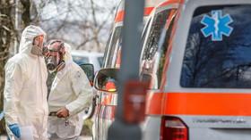 Několik ohnisek covidu-19 v ČR. Počet nově nakažených opět přesáhl 100 - anotační foto