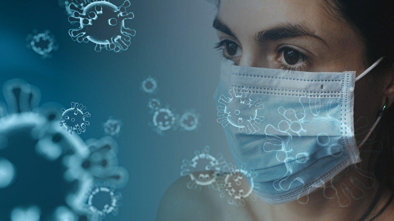 Svět se nadále potýká s pandemií, počet obětí překročil tři milióny - anotační foto