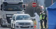Sasko nezavře hranice úplně, i během lockdownu umožní vstup Čechům - anotační obrázek
