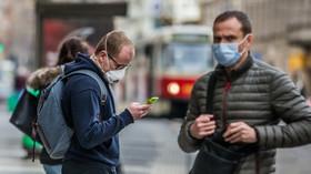 Na podzim koluje řada virů. Budou roušky povinné? Vojtěch naznačil - anotační foto