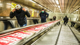 Covid-19 v Česku: Nakažených přibylo, 15 pacientů ve vážném stavu - anotační foto