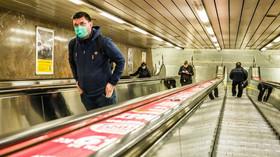 Koronavirus: 129 nových případů v Česku, ohniska nákazy jsou tři - anotační foto