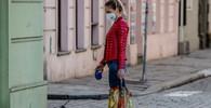 Roušky povinné i venku. Slovensko se kvůli covidu vrací k tvrdým restrikcím - anotační obrázek