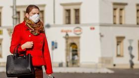 Vláda se zavedením povinných respirátorů čeká kvůli ceně - anotační foto