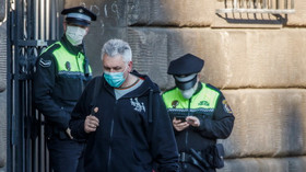 COVID-19: V Česku je 2829 nakažených, za neděli 160 nových případů - anotační foto