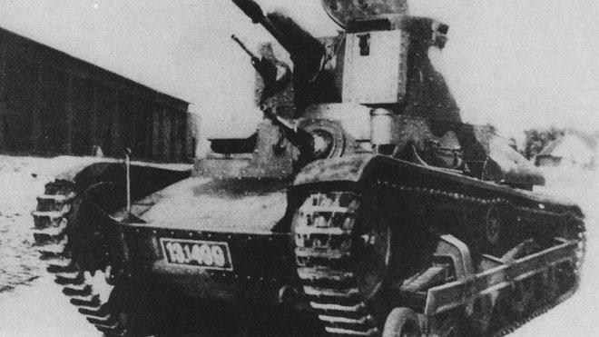 LT vz. 34