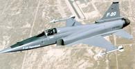 F-20 Tigershark byl špičkový stíhač. Zabila ho nízká cena! - anotační foto