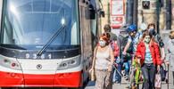 Koronavirus: Praha otevře nové testovací místo na Václavském náměstí - anotační foto