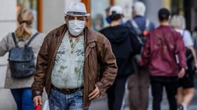 Volný pohyb osob v Česku je omezen. Může se na chalupu či do přírody? - anotační foto