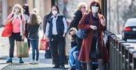 Problém s covidem v Praze: Nákazu mimo práci či domov hygienici nezjistí - anotační foto
