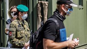 Jak se epidemie koronaviru podepsala na psychice Čechů? Zde jsou výsledky studie - anotační foto