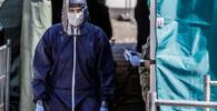 Denní přírůstek covidu v ČR poprvé přes 3000 - anotační foto