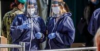 Nových případů koronaviru v ČR ve čtvrtek bylo 56 - anotační obrázek