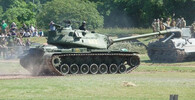 tank M103