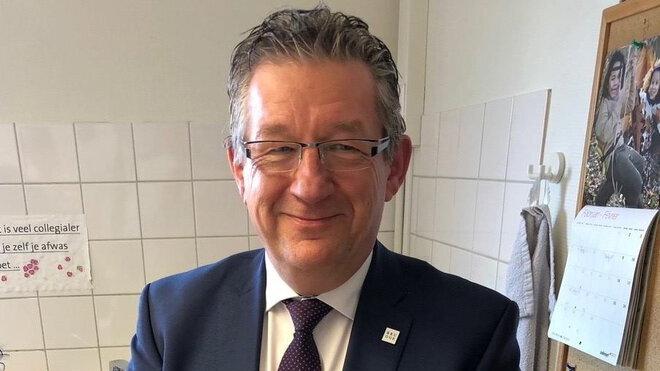 Dirk De fauw