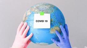 Covid-19, ilustrační foto