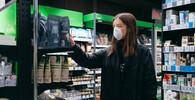 Lombardie se chystá na noční zákaz vycházení, o víkendu jen prodej potravin - anotační foto