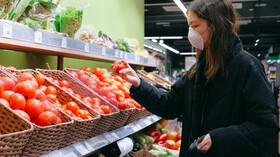 Tvrdé restrikce v ČR: Vláda omezila pohyb osob, většina obchodů uzavřena - anotační foto
