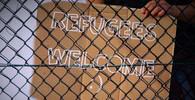 Uprchlíci, ilustrační foto