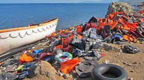 Znásilňování, mučení, únosy. Amnesty vydala alarmující zprávu o zacházení s migranty - anotační foto