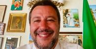 Salviniho historie nezajímá? Jeho strana má sídlit v ulici spjaté s komunisty - anotační foto