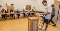 Nový volební průzkum: Hnutí STAN na vzestupu. Kdo by vypadl ze Sněmovny? - anotační obrázek
