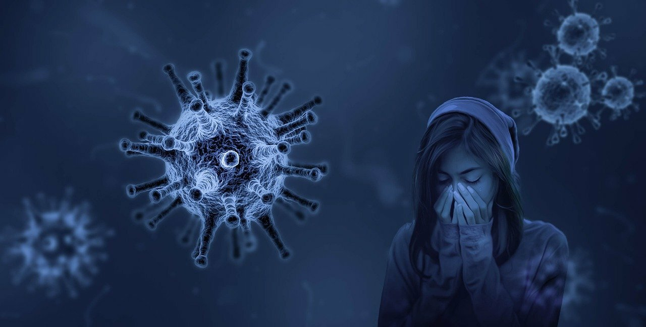Covid-19 (koronavirus SARS-CoV-2)