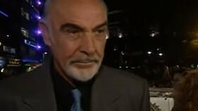 Zemřel herec Sean Connery, proslavil se nejen rolí agenta 007 - anotační foto