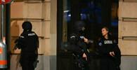Policie zasahuje po útoku v Rakousku