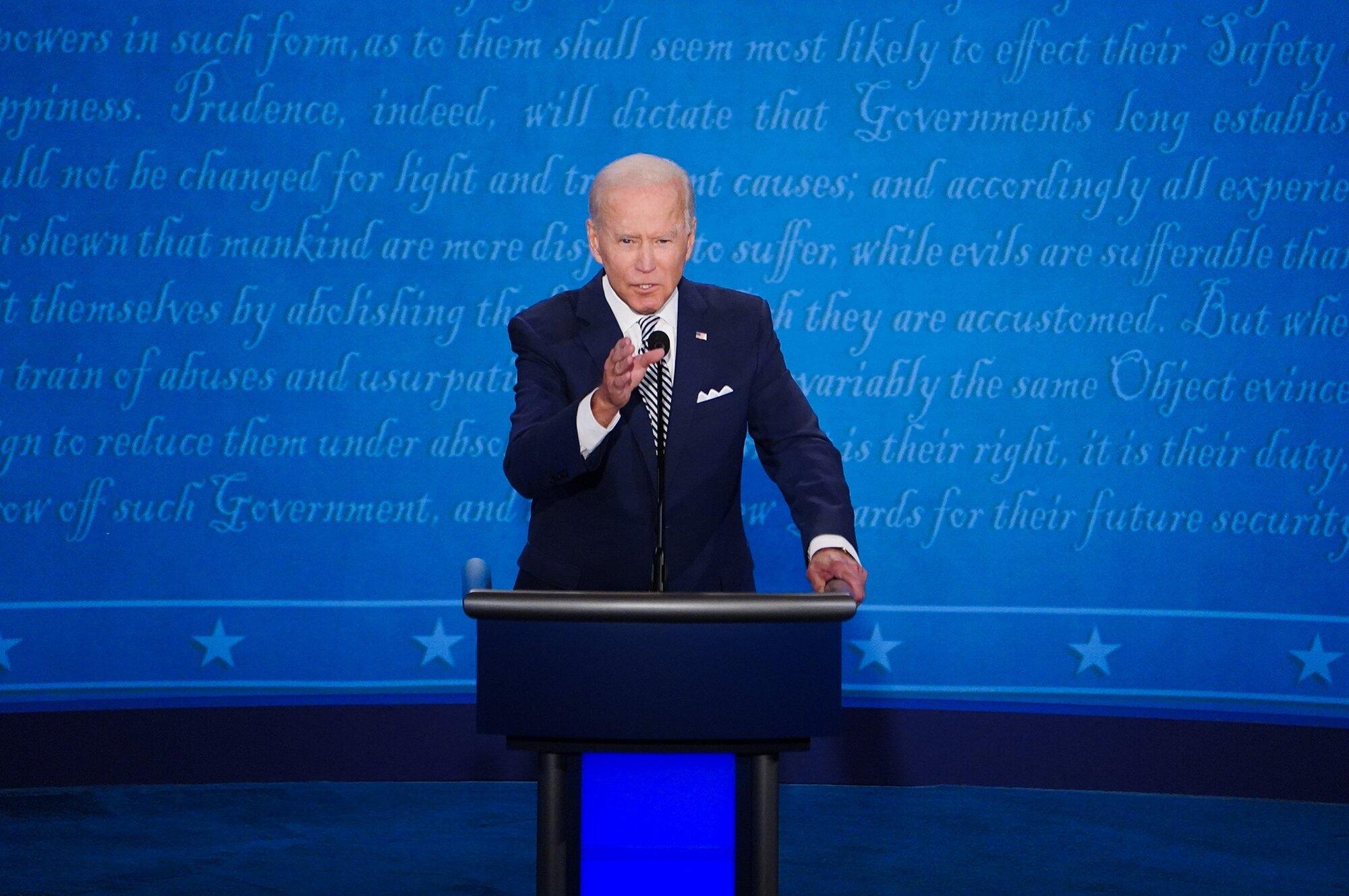 Biden a lídři EU zahájili summit. Americký prezident ujistil o pevných vazbách - anotační foto