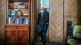 Zeman věděl o odvolání Blatného o dva dny dříve než exministr - anotační foto