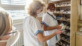 Léky, ilustrační foto
