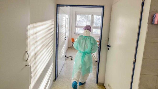 Nemocnice, ilustrační foto