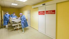 Úmrtí s covidem v Česku je přes 20.000 - anotační foto