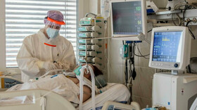Koronavirus v Česku: Ubývá nově nakažených i hospitalizovaných lidí - anotační foto