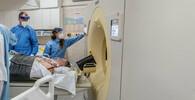Úmrtí a hospitalizací lidí nad 80 let s covidem ubývá - anotační foto
