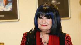 Zemřela Eva Jurinová (†67). Moderovala na Nově, její hlas zní v metru - anotační foto