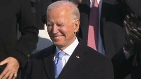 Joe Biden složil přísahu a stal se prezidentem.