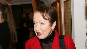 Dnes zemřela herečka Hana Maciuchová, bylo jí 75 let - anotační foto