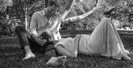 Britský princ Harry a vévodkyně Meghan čekají druhé dítě