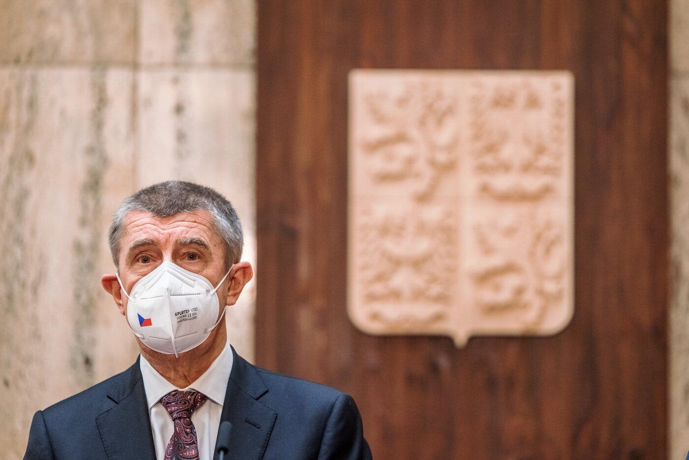 Další harmonogram otevírání škol podle premiéra Andreje Babiše zatím není jasný - anotační foto