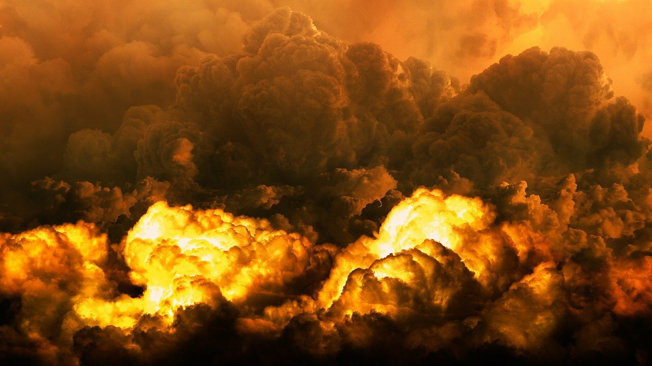 Kábulem otřásla série výbuchů. Mezi desítkami mrtvých je mnoho studentů - anotační foto